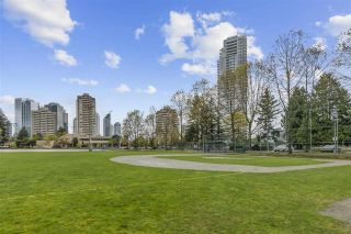 "Photo 22: 2208 6538 NELSON Avenue in Burnaby: Metrotown Condo for sale in ""MET 2"" (Burnaby South)  : MLS®# R2574714"