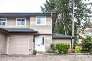 "Photo 2: 3918 INDIAN RIVER Drive in North Vancouver: Indian River Townhouse for sale in ""HIGHGATE TERRACE"" : MLS®# R2562402"