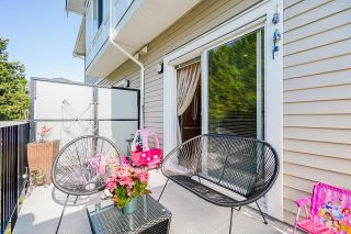 """Photo 28: 19 12073 62 Avenue in Surrey: Panorama Ridge Townhouse for sale in """"Sylvia"""" : MLS®# R2594408"""