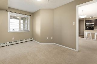 Photo 13: 321 270 MCCONACHIE Drive in Edmonton: Zone 03 Condo for sale : MLS®# E4232405