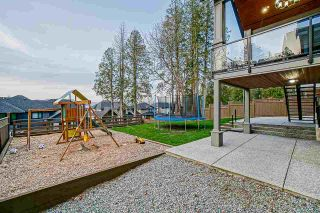 """Photo 31: 16677 30A Avenue in Surrey: Grandview Surrey House for sale in """"April Creek"""" (South Surrey White Rock)  : MLS®# R2582401"""