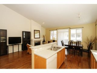 """Photo 10: 44 2588 152ND Street in Surrey: King George Corridor Townhouse for sale in """"WOODGROVE"""" (South Surrey White Rock)  : MLS®# F1414709"""
