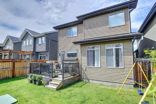Photo 8: 132 ASPENSHIRE Crescent SW in Calgary: Aspen Woods Detached for sale : MLS®# A1119446