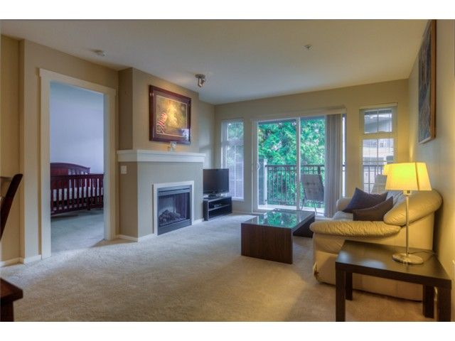 """Main Photo: 405 9098 HALSTON Court in Burnaby: Government Road Condo for sale in """"Sandlewood II"""" (Burnaby North)  : MLS®# V1051964"""
