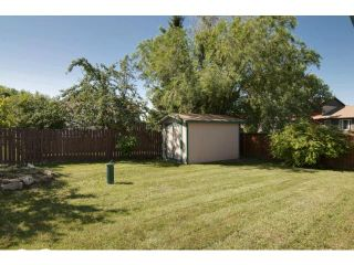 Photo 14: 2 Markwood Place in WINNIPEG: Maples / Tyndall Park Residential for sale (North West Winnipeg)  : MLS®# 1215294