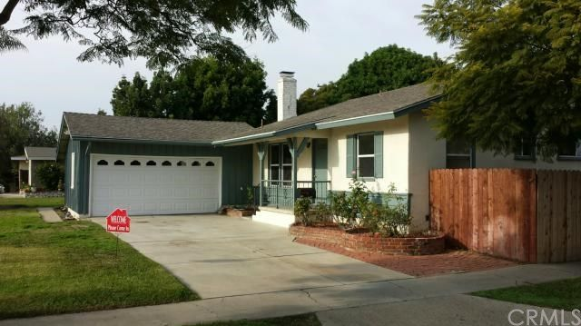 Main Photo: 1356 Watson Avenue in Costa Mesa: Residential Lease for sale (C4 - Central Costa Mesa)  : MLS®# OC14261814