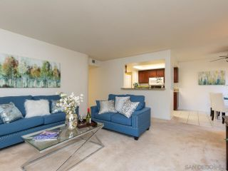 Photo 4: RANCHO PENASQUITOS Condo for sale : 3 bedrooms : 9374 Twin Trails Dr #101 in San Diego