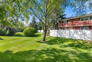 Photo 22: 14 Queen Anne Close SE in Calgary: Queensland Row/Townhouse for sale : MLS®# A1146388