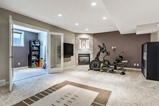 Photo 34: 157 Springbluff Boulevard SW in Calgary: Springbank Hill Detached for sale : MLS®# A1129724