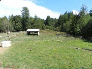 Photo 17: 4374 WEBDON ROAD in DUNCAN: 109 House for sale (Zone 3 - Duncan)  : MLS®# 651385