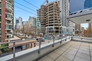 """Photo 21: 505 1009 HARWOOD Street in Vancouver: West End VW Condo for sale in """"MODERN"""" (Vancouver West)  : MLS®# R2536507"""