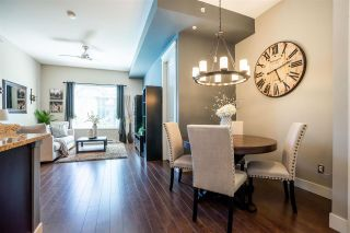 """Photo 10: 402 19530 65 Avenue in Surrey: Clayton Condo for sale in """"WILLOW GRAND"""" (Cloverdale)  : MLS®# R2587452"""