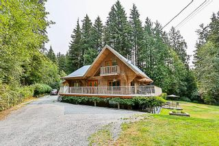 """Photo 1: 12550 POWELL Street in Mission: Stave Falls House for sale in """"Mission/Maple Ridge Border"""" : MLS®# R2244845"""
