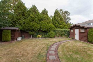 "Photo 19: 18589 62 Avenue in Surrey: Cloverdale BC House for sale in ""Eaglecrest"" (Cloverdale)  : MLS®# R2208241"