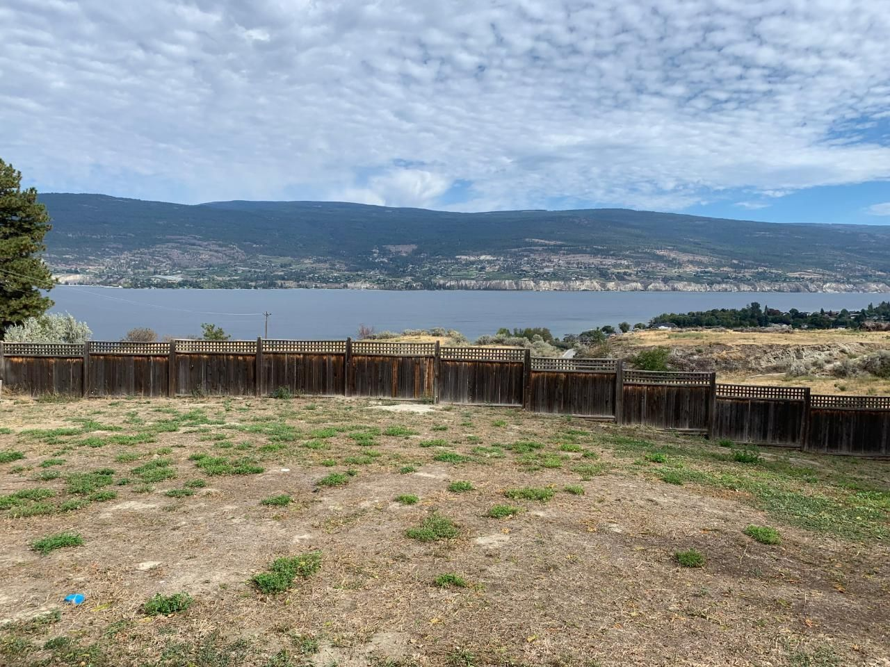 Main Photo: 8611 FRONT BENCH Road, in Summerland: House for sale : MLS®# 191490