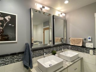 "Photo 20: 203 1935 W 1ST Avenue in Vancouver: Kitsilano Condo for sale in ""KINGSTON GARDENS"" (Vancouver West)  : MLS®# R2495106"