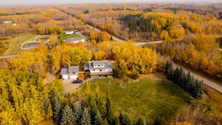 Photo 48: 1 51248 RGE RD 231: Rural Strathcona County House for sale : MLS®# E4265720
