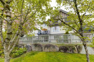 """Photo 23: 81 2200 PANORAMA Drive in Port Moody: Heritage Woods PM Townhouse for sale in """"Quest"""" : MLS®# R2585898"""