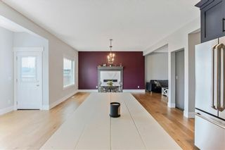 Photo 8: 741 WENTWORTH Place SW in Calgary: West Springs Detached for sale : MLS®# C4197445