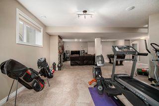 Photo 28: 507 Grandin Drive: Morinville House for sale : MLS®# E4262837