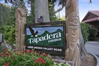 """Photo 14: 152 14600 MORRIS VALLEY Road in Mission: Lake Errock Land for sale in """"Tapadera Estates"""" : MLS®# R2587988"""