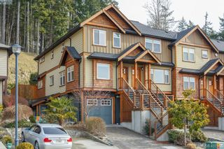 Photo 3: 108 644 Granrose Terr in VICTORIA: Co Latoria Row/Townhouse for sale (Colwood)  : MLS®# 809472