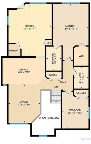 Photo 2: 44 CITADEL Close NW in Calgary: Citadel Detached for sale : MLS®# C4220518
