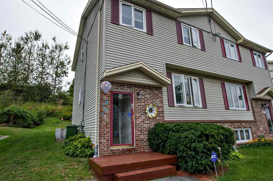Main Photo: 38 Judy Anne Court in Lower Sackville: 25-Sackville Residential for sale (Halifax-Dartmouth)  : MLS®# 202018610