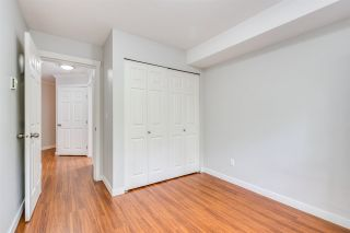 """Photo 20: 104 2437 WELCHER Avenue in Port Coquitlam: Central Pt Coquitlam Condo for sale in """"Stirling Classic"""" : MLS®# R2514766"""