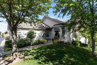 "Photo 2: 118 9012 WALNUT GROVE Drive in Langley: Walnut Grove Townhouse for sale in ""Queen Anne Green"" : MLS®# R2065366"