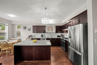 """Photo 8: 1428 MARGUERITE Street in Coquitlam: Burke Mountain Townhouse for sale in """"BELMONT WALK"""" : MLS®# R2584328"""