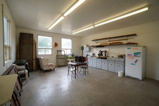 Photo 46: 39066 Road 64 N in Portage la Prairie RM: House for sale : MLS®# 202116718