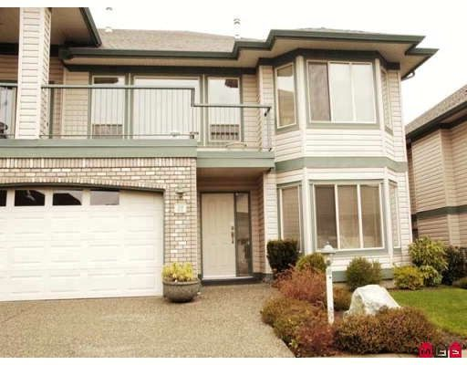 """Main Photo: 39 31517 SPUR Avenue in Abbotsford: Abbotsford West Townhouse for sale in """"VIEWPOINT"""" : MLS®# F2729037"""