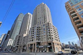 Photo 1: 2603 909 Bay Street in Toronto: Bay Street Corridor Condo for lease (Toronto C01)  : MLS®# C5170161