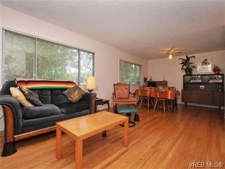 Photo 4: 3122 Doncaster Dr in VICTORIA: Vi Oaklands House for sale (Victoria)  : MLS®# 683706