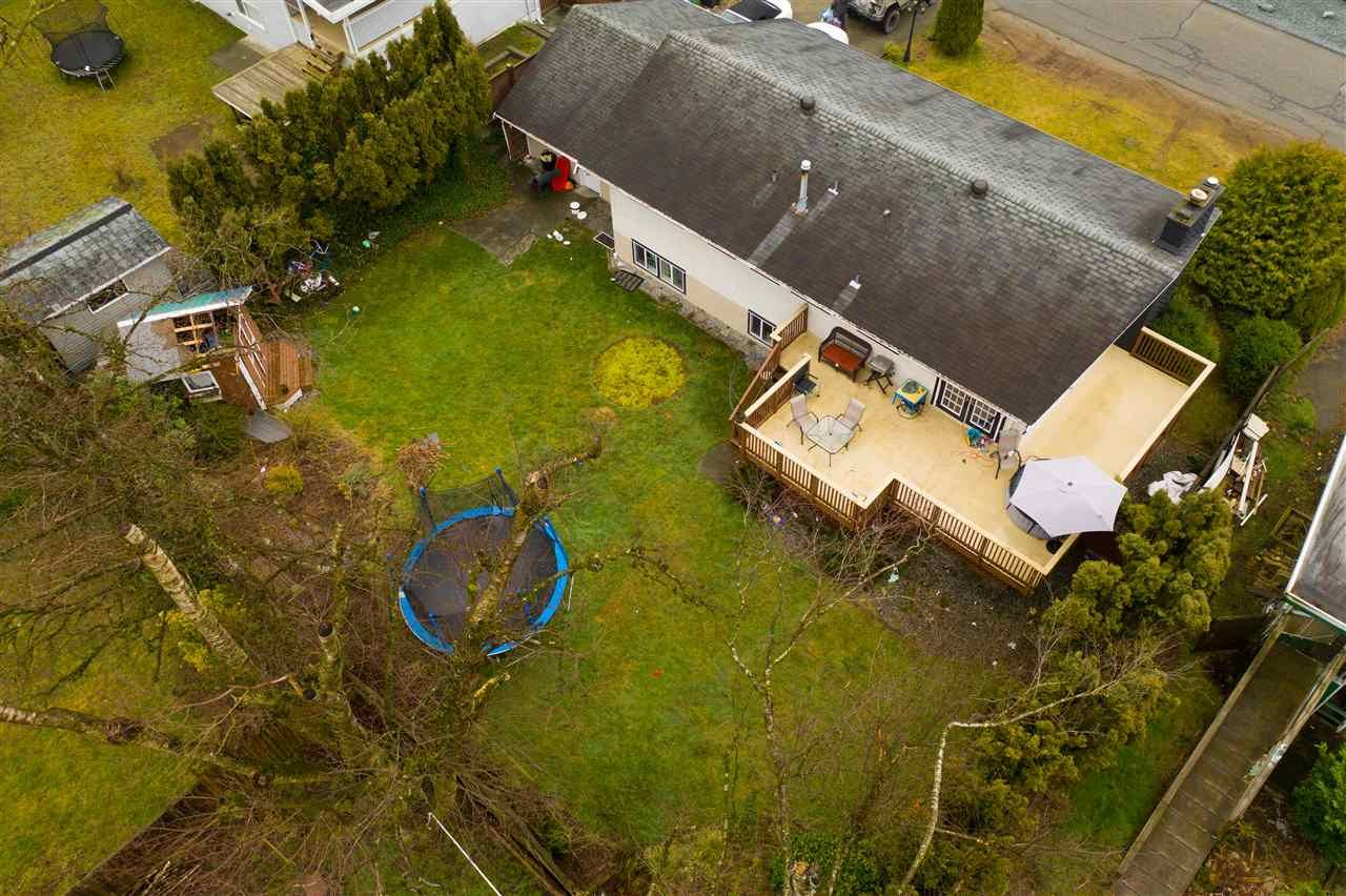 Photo 4: Photos: 2317 CASCADE Street in Abbotsford: Abbotsford West House for sale : MLS®# R2549498