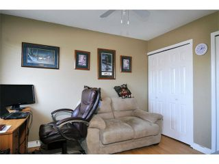 """Photo 8: 31 12268 189A Street in Pitt Meadows: Central Meadows Townhouse for sale in """"MEADOW LANE ESATES"""" : MLS®# V1094613"""