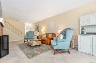 Photo 4: 7 7751 East Saanich Rd in Central Saanich: CS Saanichton Row/Townhouse for sale : MLS®# 854161