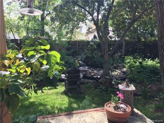 Photo 16: 117 Renfrew Street in Winnipeg: River Heights Residential for sale (1C)  : MLS®# 1716486