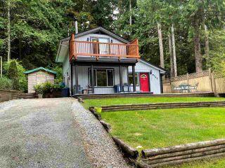 Photo 30: 5747 NAYLOR Road in Sechelt: Sechelt District House for sale (Sunshine Coast)  : MLS®# R2592089