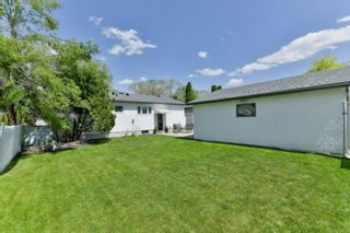 Photo 25: 50 Avaco Drive in Winnipeg: Valley Gardens Residential for sale (3E)  : MLS®# 202012561