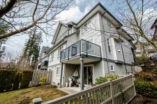 """Photo 19: 80 2200 PANORAMA Drive in Port Moody: Heritage Woods PM Townhouse for sale in """"QUEST"""" : MLS®# R2349518"""