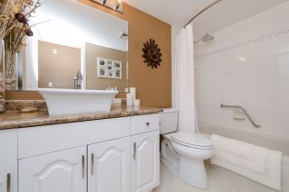 """Photo 15: 220 2626 COUNTESS Street in Abbotsford: Abbotsford West Condo for sale in """"Wedgewood"""" : MLS®# R2231848"""