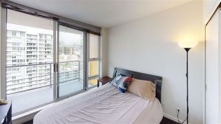 """Photo 10: 2203 111 W GEORGIA Street in Vancouver: Downtown VW Condo for sale in """"SPECTRUM ONE"""" (Vancouver West)  : MLS®# R2591471"""