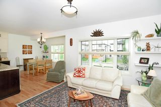 Photo 3: 4112 CHARLES Link in Edmonton: Zone 55 House for sale : MLS®# E4254618
