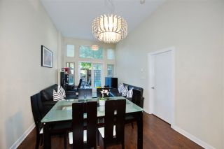 """Photo 9: 102 3688 INVERNESS Street in Vancouver: Knight Condo for sale in """"Charm"""" (Vancouver East)  : MLS®# R2488351"""
