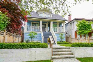 Photo 3: 1454 E 20TH Avenue in Vancouver: Knight 1/2 Duplex for sale (Vancouver East)  : MLS®# R2578069