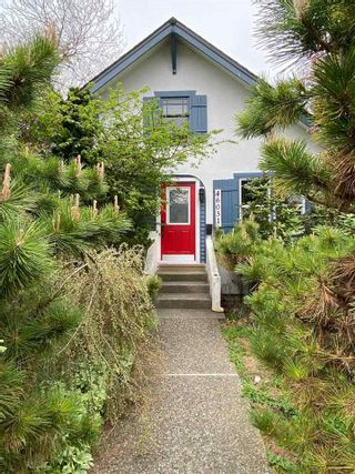 Photo 3: 46031 CLEVELAND Avenue in Chilliwack: Chilliwack N Yale-Well House for sale : MLS®# R2573625