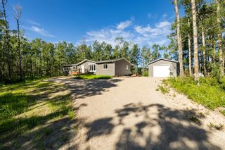 Photo 50: 275035 HWY 616: Rural Wetaskiwin County House for sale : MLS®# E4252163