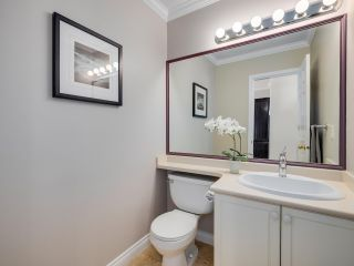 """Photo 14: 7 2979 PANORAMA Drive in Coquitlam: Westwood Plateau Townhouse for sale in """"DEERCREST"""" : MLS®# R2543094"""